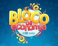 Pernambuco Construtora | Bloco da Economia
