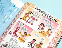M.O.L.L.A. magazine for curious children, 2nd issue