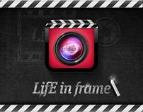 Eridania - Life in Frame App