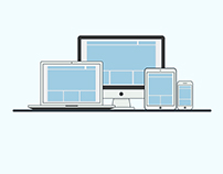 Free responsive devices
