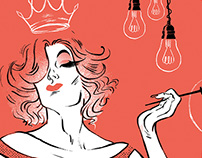 Cabaret Queen