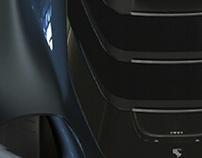 Porsche 988   Vision Design