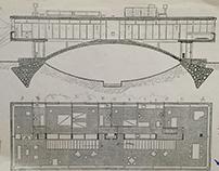 Historia II: Casa de Puente 2012-2