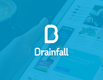 Brainfall Branding & Website
