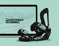 Switchback - Website Concept