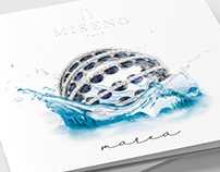 Miseno Italy - Marea Collection Brochure