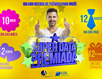 SUPER DATA PREMIADA