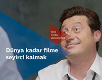 Tivibu | 5 Liraya Bu Kadar - Film
