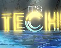 It's Technical