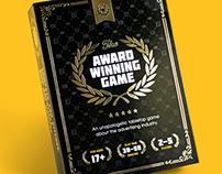 The Award Winning Game