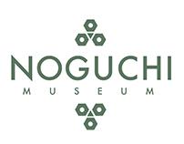 Noguchi Museum Re-Branding Project