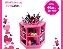 Pinkdeals UAE