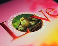 Love - Children's Book