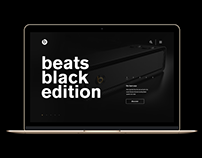 Beats Black Edition