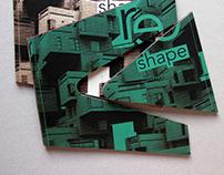 re – exhibition catalogue