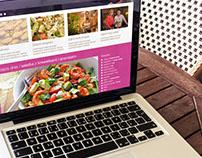 Ewa Wachowicz Website