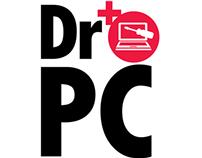 Identidade Visual DrPC
