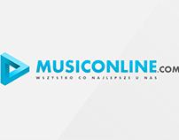 Musiconline.com - wszystko co najlepsze u nas
