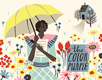 The Color Purple / Uncovered Classics