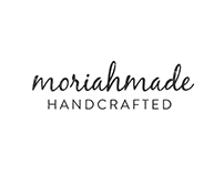 MoriahMade: Branding