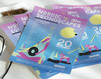 Nordic Soundscapes