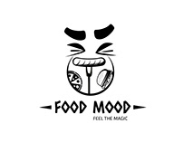 Food Mood Logo Design