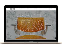 BGSUGD.com | Graphic Design Division Web Presence