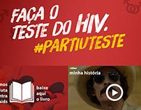 aids / ministério da saúde