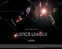 Justice League - Wallpaper