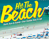 Hit the Beach | Orlando Magazine