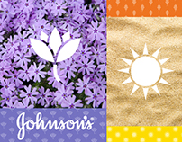 JOHNSON'S® Baby Adult Usage Event