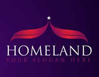 Homeland Proposal Logo