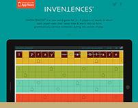 Inventences