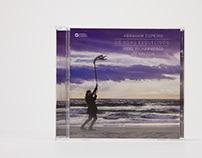 Diseño CD Abraham Cupeiro