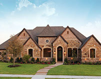 Home Financing Through First Texas Homes Partners