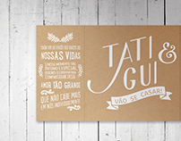 Wedding graphics design