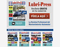 Newsletter Lubri-Press (Chile)