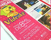 Videokê - Jornal Metro