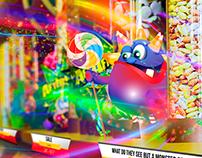 Sugar Monsters: Gummi