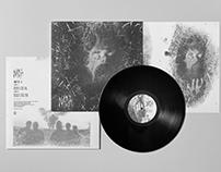 NNRA - Vinyl Cover