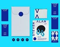 Steven Alan Rebranding