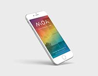 SCAD | MOA iOS App