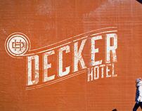 Decker Hotel