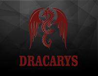 Dracarys & Castle Black - Embalagens