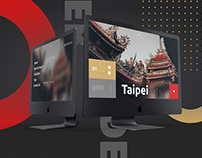 Traway | Website Design