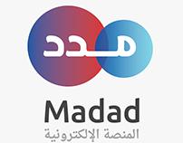 Madad Logo