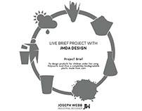 JMDA Children's Plastic Products