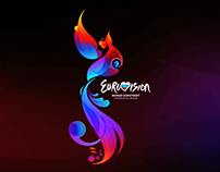 Eurovision 2009 Moscow. Motion.