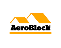 Aeroblock, corporate identity