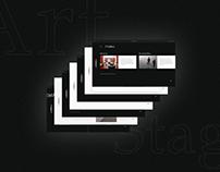 L'Gart - Website